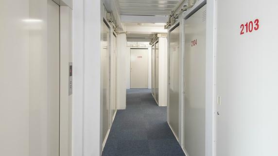 投資対象としての「屋内型トランクルーム」の魅力とは?