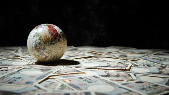 国際課税の強化に向けて一歩踏み出す