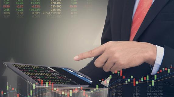 パッシブ投資の銘柄選定…「安定高配当株」を探す4つの基準