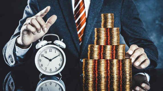 売掛金にも時効がある…「回収不能」のリスクを避ける方法は?