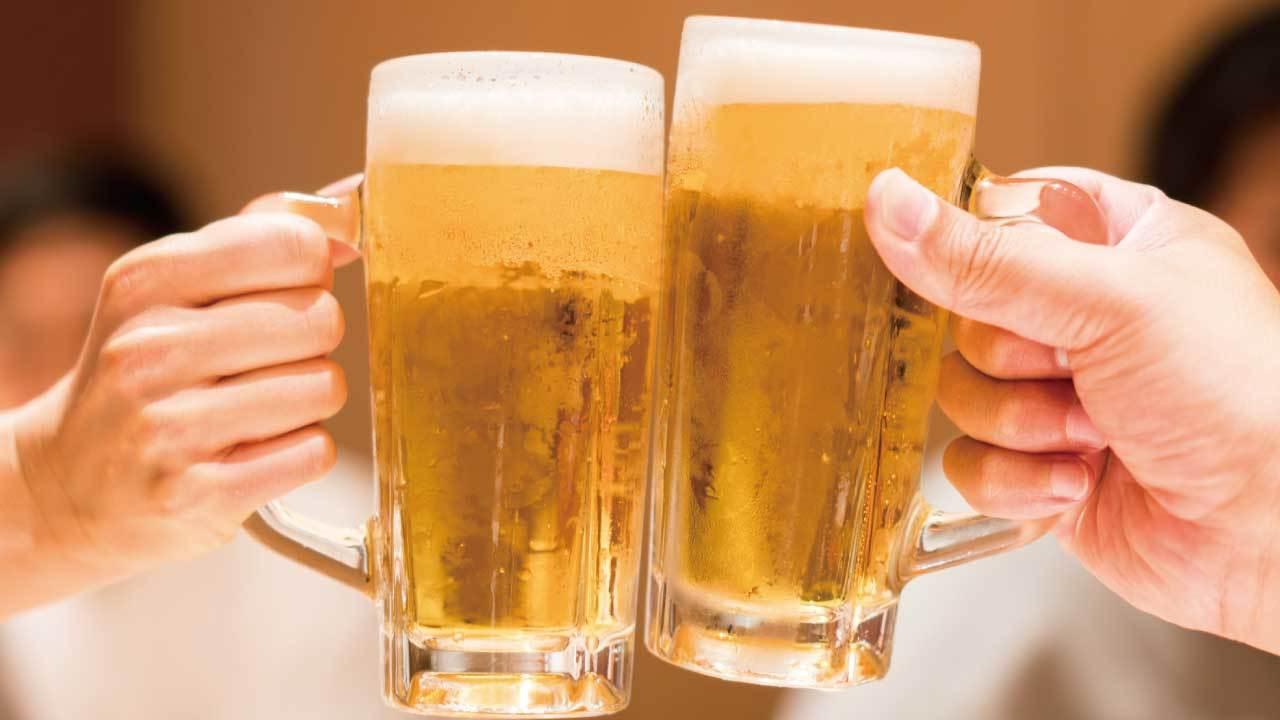 企業と大学の研究によって証明された「ビールの抗酸化作用」