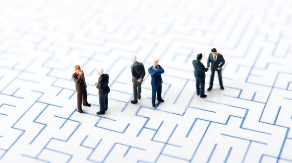 営業マンたちの「意識」と「技術」を高めていく方法