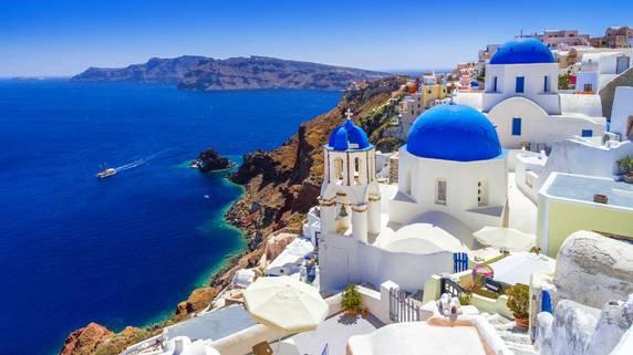 あのギリシャに改善の兆し…フィッチ、長期債格付けをBBに