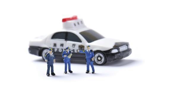 警察に「不信感」「嫌な思い」を抱く人が後を絶たない理由