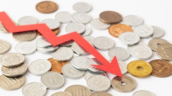 景気後退リスク高まる…「有事の円売り」時代到来か?