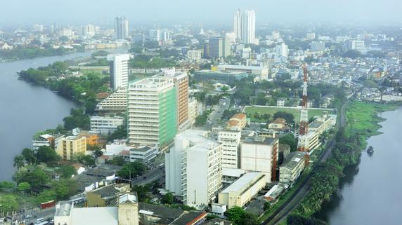 成熟したシンガポールにはないスリランカ市場の強み