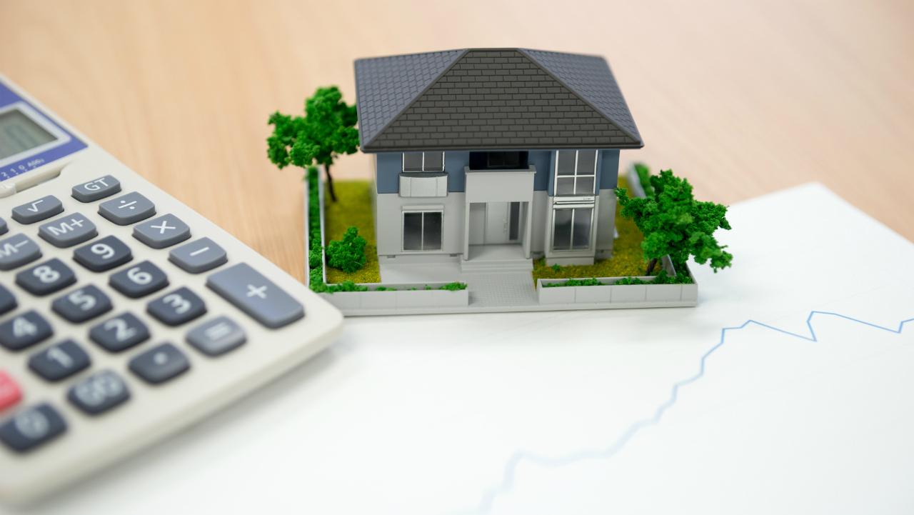 「地価」と「金利」から見えてくる不動産市場のトレンド