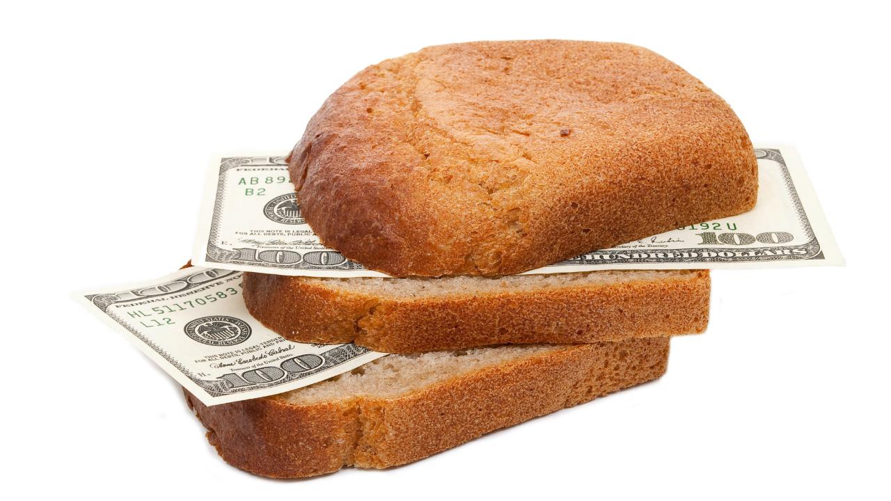 王様の気遣い「パンの値段を半額に」が弱者を苦しめる理由