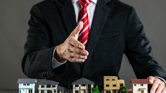 収益物件の売却・・・不動産業者を選ぶ際のポイント