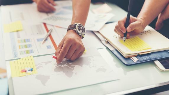 ビジネスプランの完成度を高められる起業家の条件