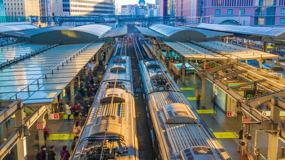 新型コロナで「東京・主要7駅」の人出はどう変わったのか?