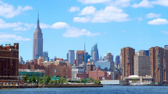 留学先レポート――米国・ニューヨーク