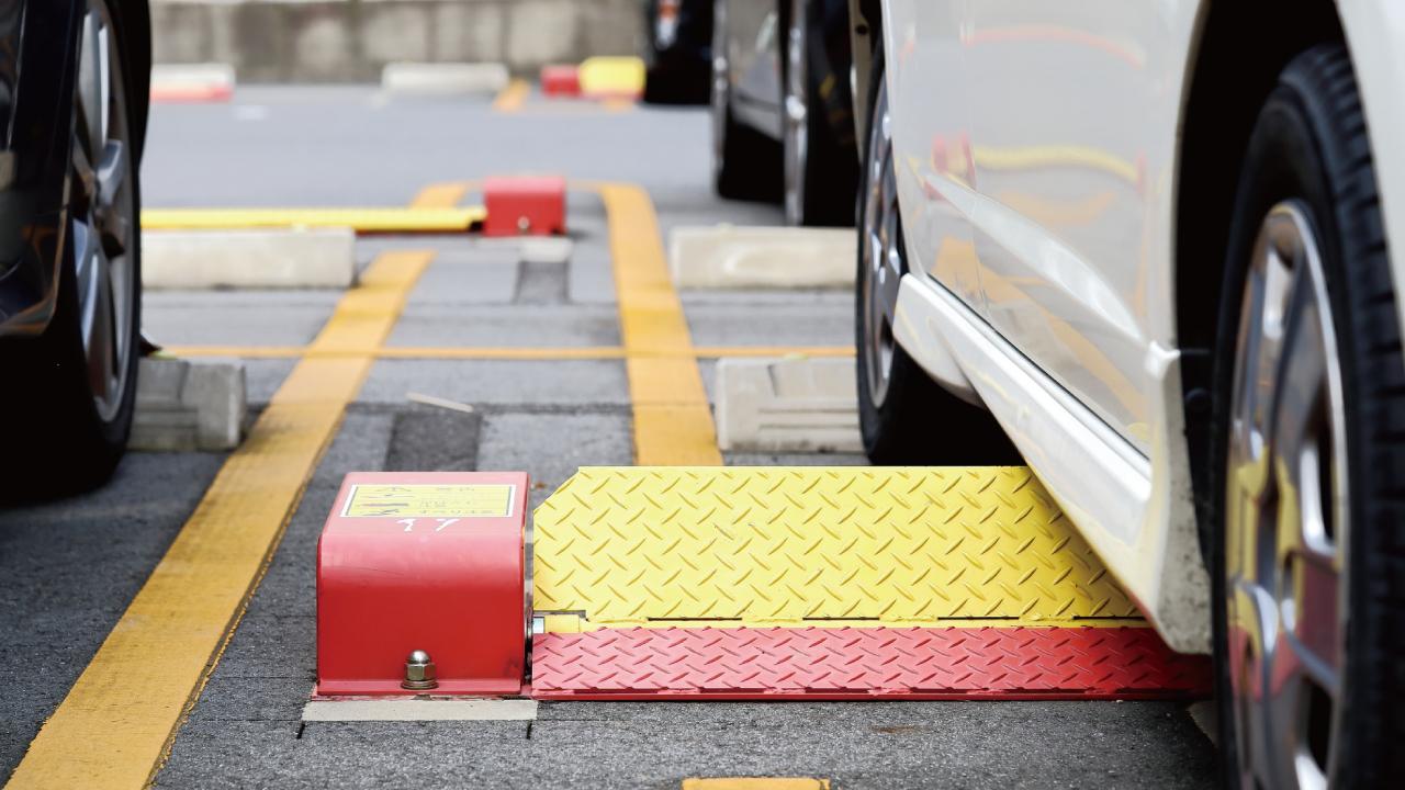 「二方路」や「貸し駐車場」の土地の相続税評価額を下げる方法