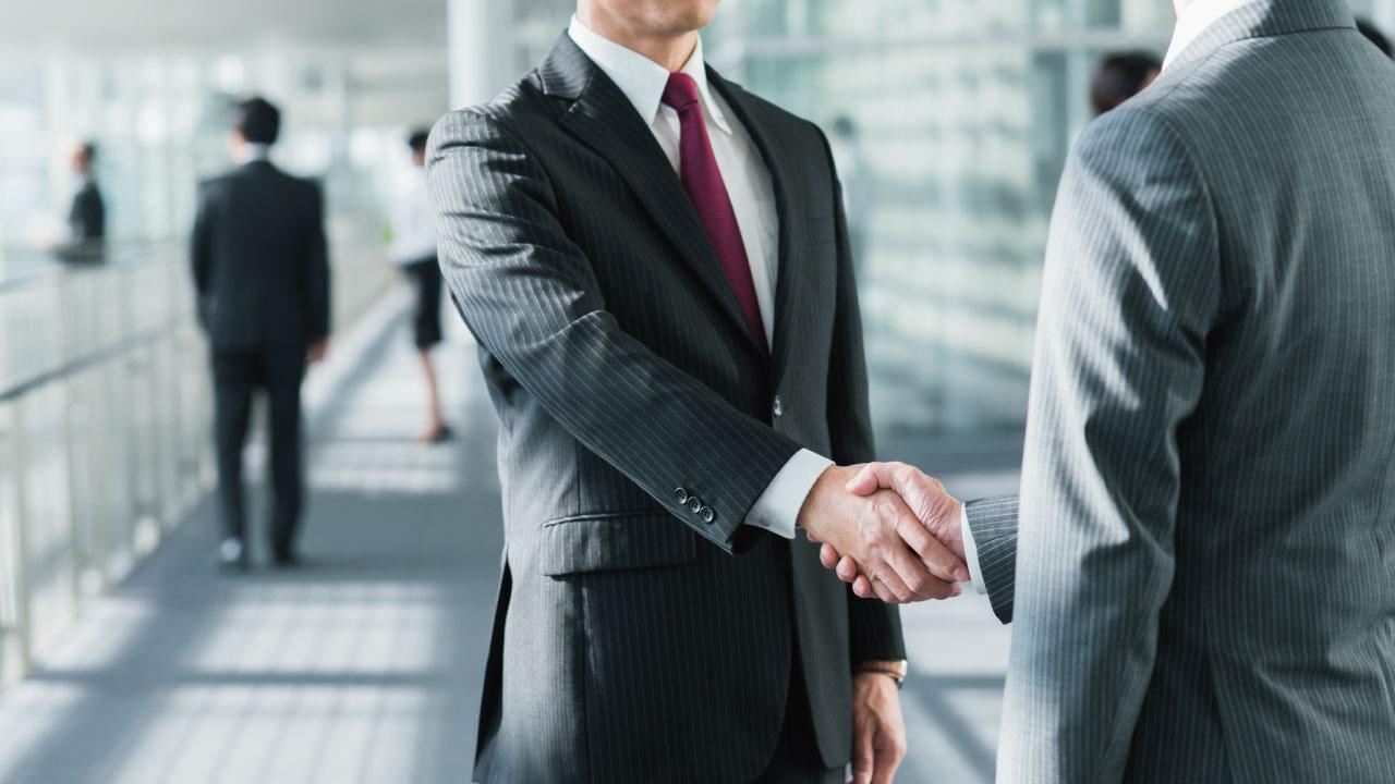 親族外承継(M&A)・・・株式譲渡のタイミングに係る留意点