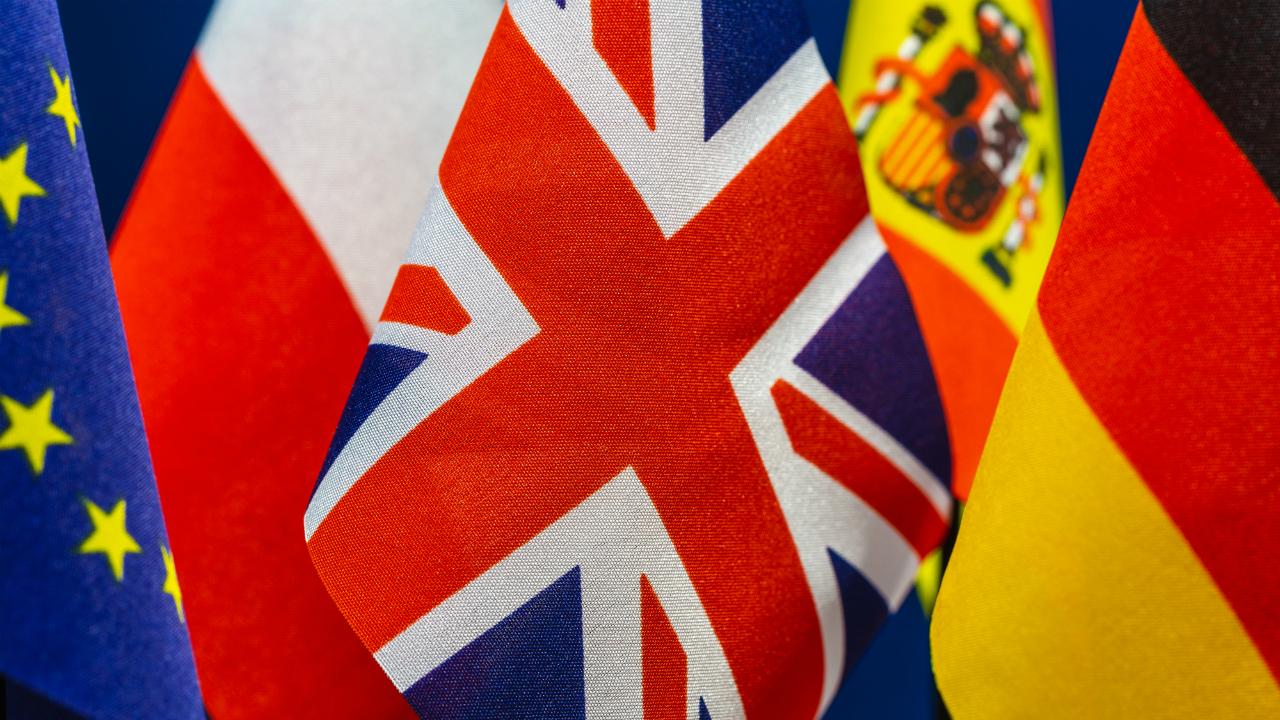 EU離脱合意案の承認に向けた英国議会審議の途中経過