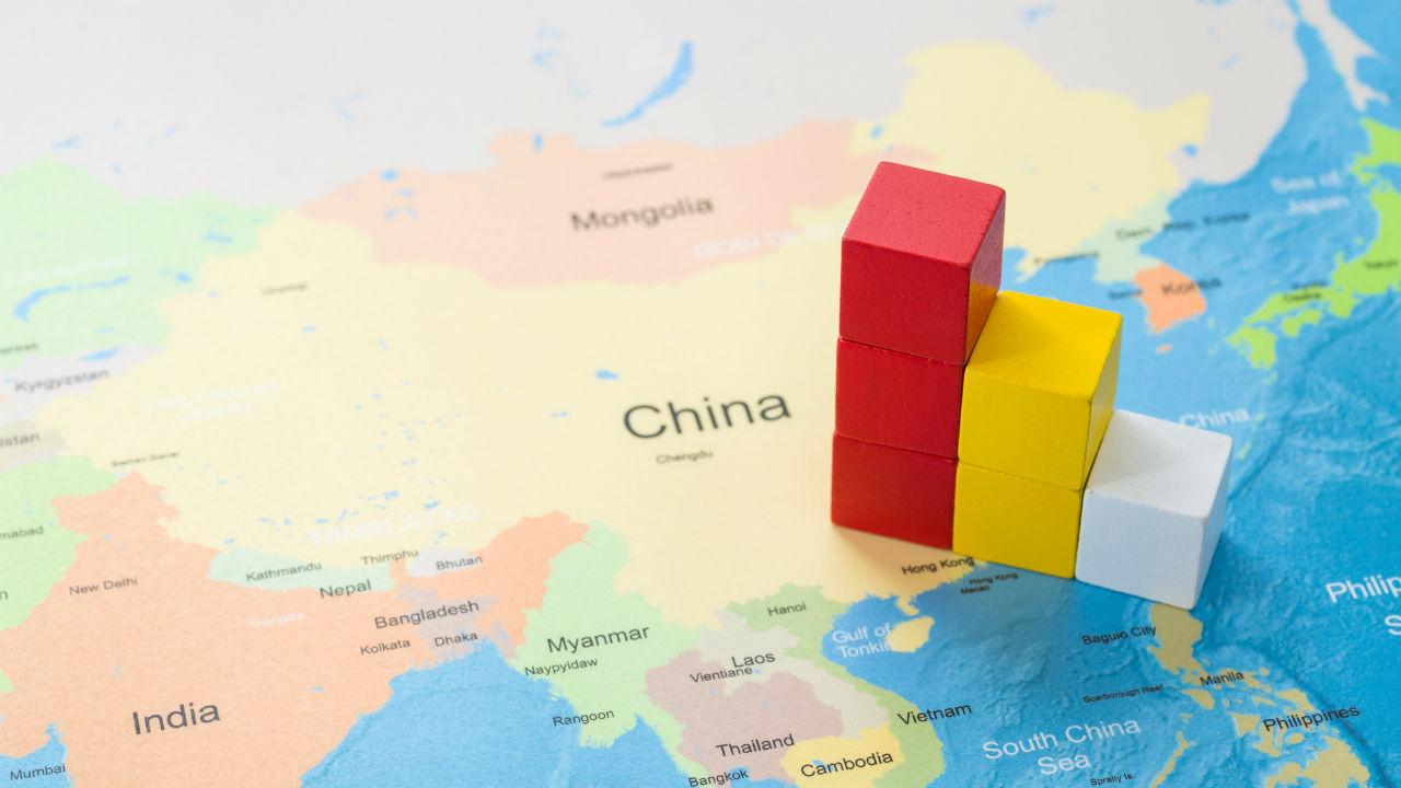 中国の経済成長率低下が「極めて自然な成り行き」である理由