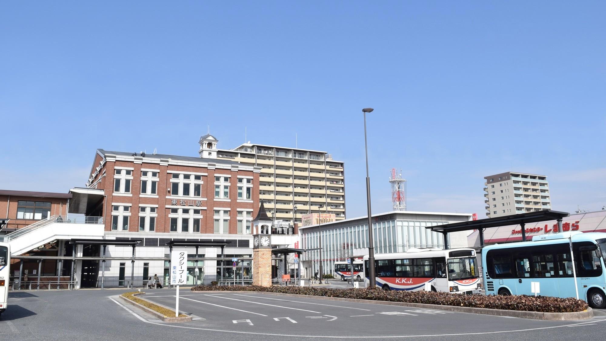 都内勤務20代、埼玉に住めるか…理想の郊外「東松山」の場合