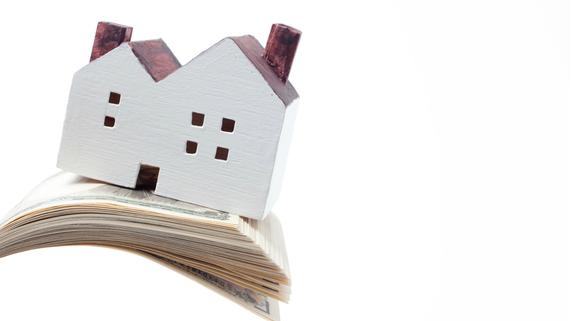 物件購入時には不動産価格より「ローン金利」に注意すべき理由
