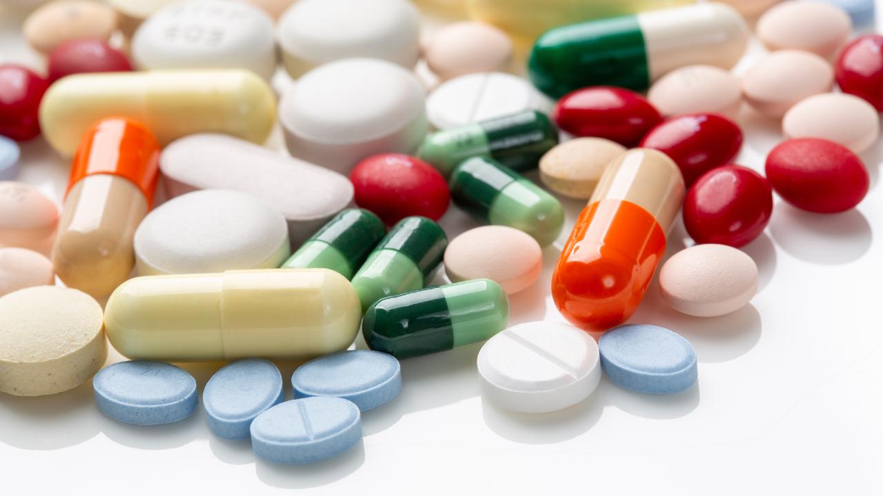 2020年10月のバイオ医薬品市場