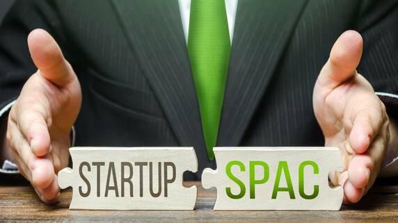 少額で未公開株式に投資できる米国上場会社「SPAC」の全貌