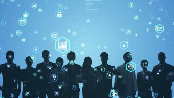 士業サバイバル…AIを武器に付加価値を高めた士業が生き残る