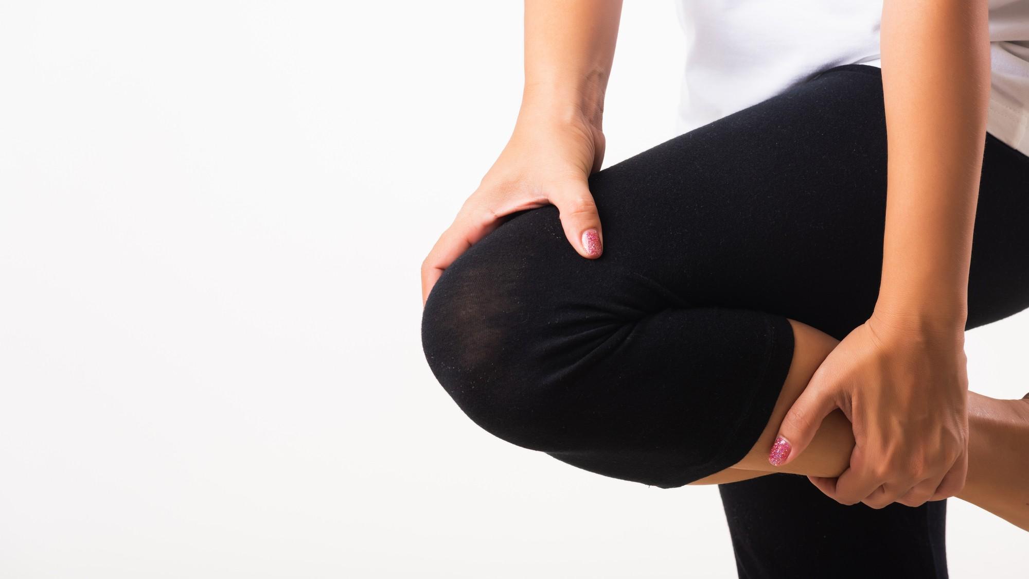 なぜ「ひざ」は痛むのか?多彩な原因と治療法を解説