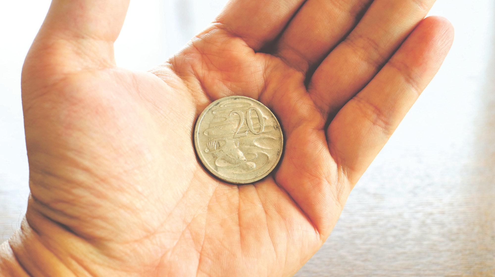 怒涛の大幅高も、息切れ感で反落「豪ドル」…当面の底値は?