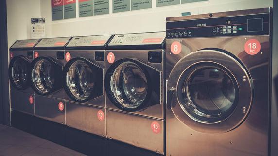 コインランドリー経営の成功を左右する「設備機器」の選定法