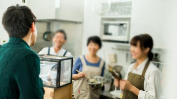 中国人留学生に「日本語勉強中」とつけてもらった経営者の思惑