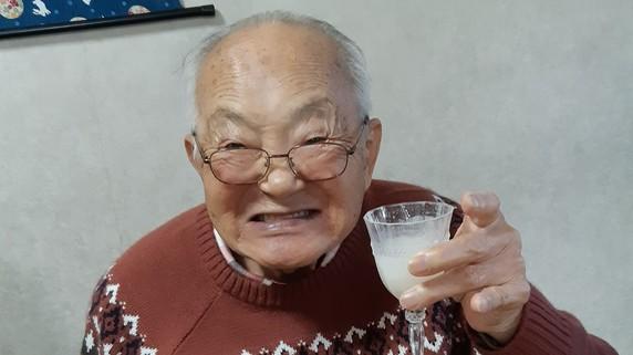 94歳認知症父も実践!嚥下機能回復「パタカラ体操」の効き目