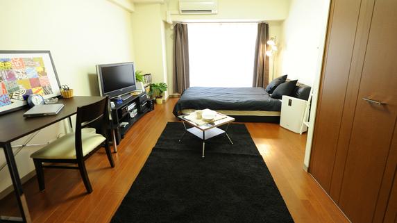 営業マンに勧められるまま、2つ目のマンションを買った須藤