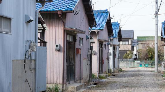 なぜ空き家の数は「地方都市より大都市圏に多い」のか?