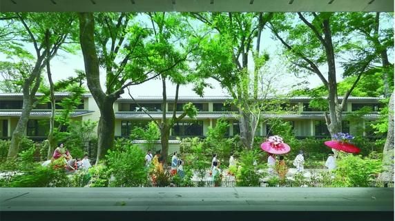 国内外の富裕層が憧れる「京都に住む」という選択肢