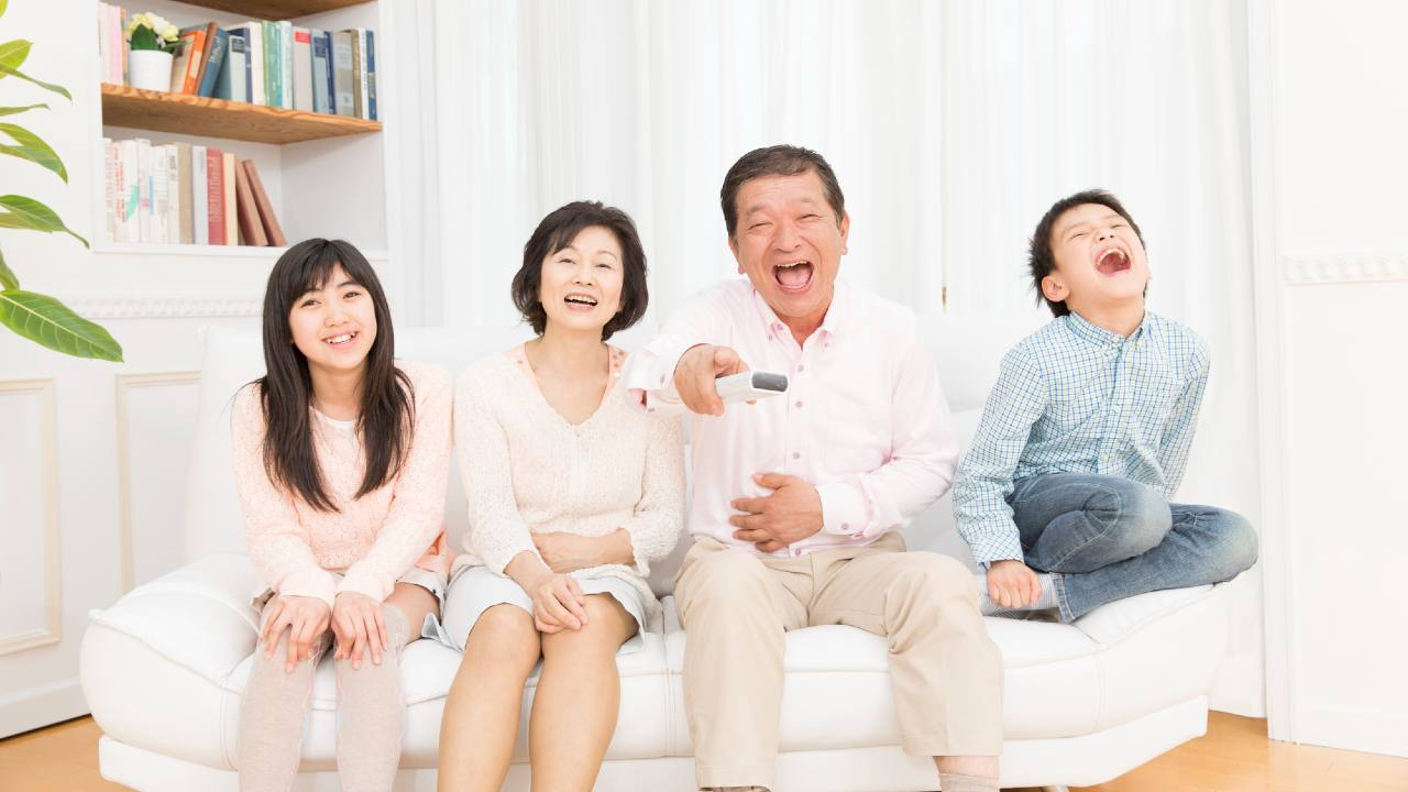 医師として伝えたい…「爆笑」が身体に大きな影響を及ぼすワケ