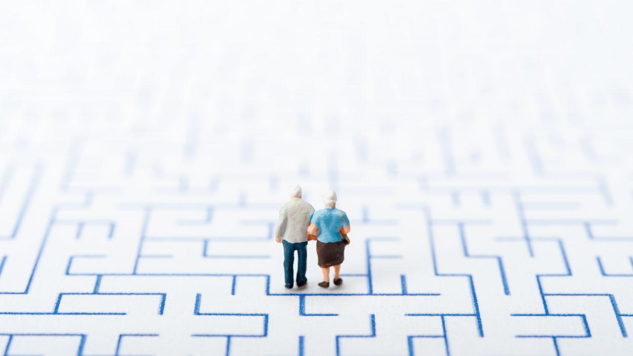 高齢者医療で重要となる「軽度認知障害」の早期発見