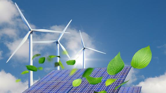 再生可能エネルギー由来の電気が持つ「付加価値」とは?