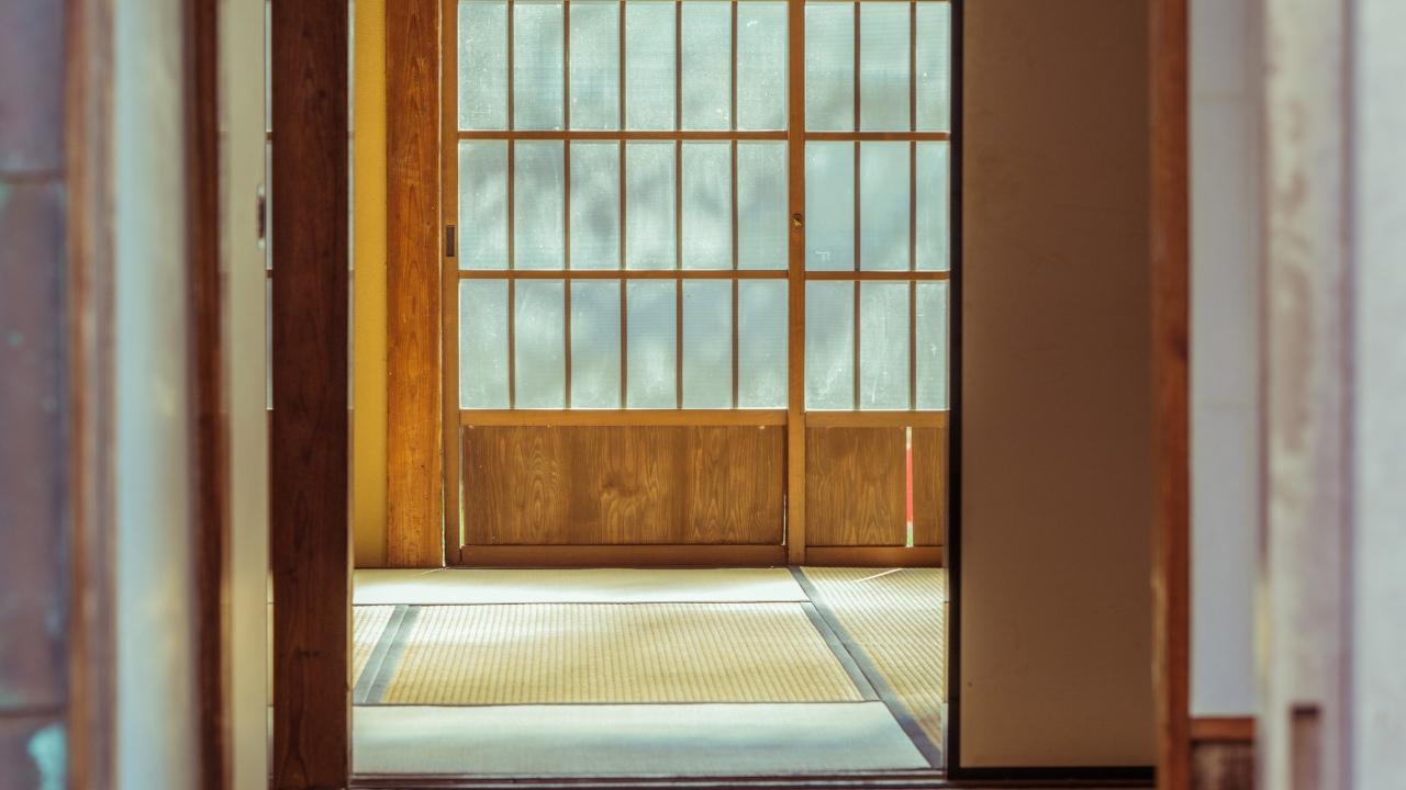 やり手大家が実践する「築古物件の和室」の印象をよくする方法