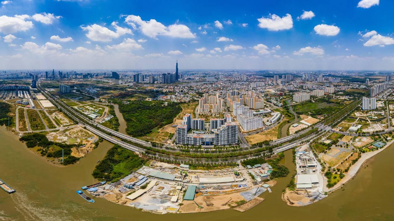 【ベトナム不動産】2021年上半期市況…現地バイヤーが解説