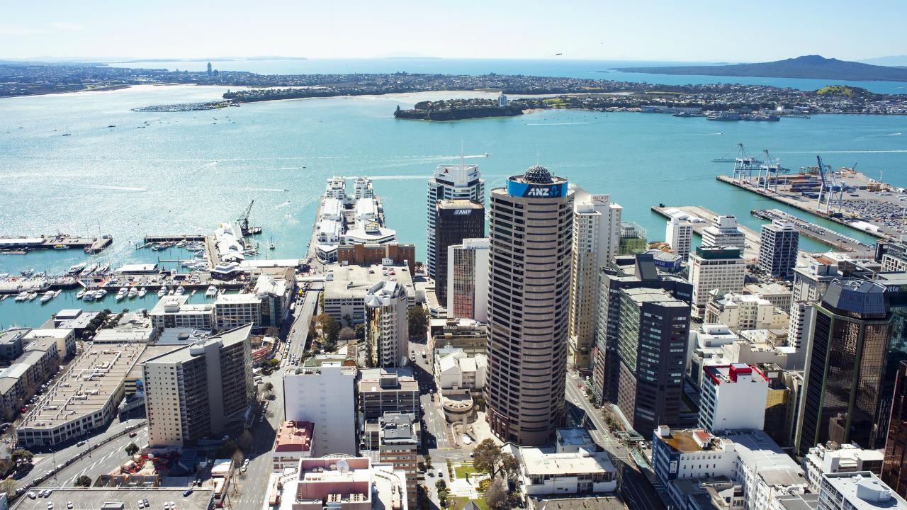 NZの景気拡大を実感…人気の見本市「ホームショー」の活況
