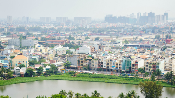 経済成長が続くベトナム…2019年の不動産市場を予測する