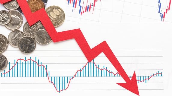 FX投資の失敗事例③市場をチェックしていない間に大損失