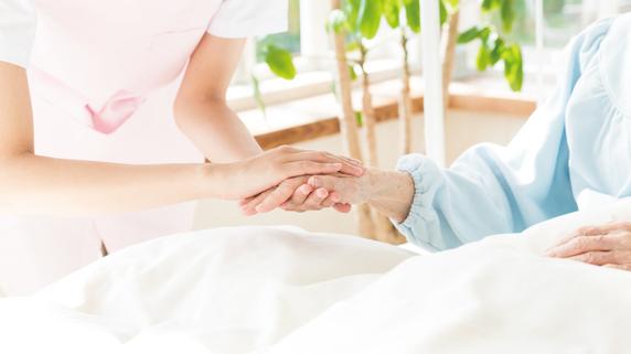 がん治療の苦痛を緩和する「緩和ケア・支持療法」とは?