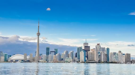 留学先レポート――カナダ・トロント