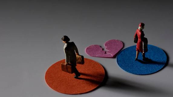 増える熟年離婚、理由となる「3つのウンザリ」