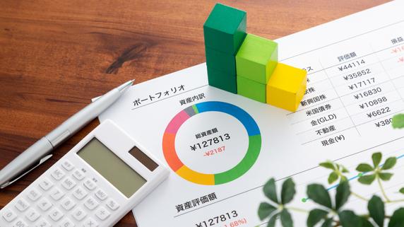 「投資信託」を選ぶ際に欠かせない3つの着眼点とは?