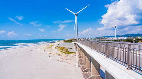 自然エネルギー革命:①環境重視の社会的な流れ