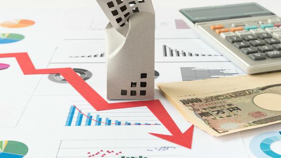 資金不足から抜け出す合言葉…「経常収支プラス傾向」とは?