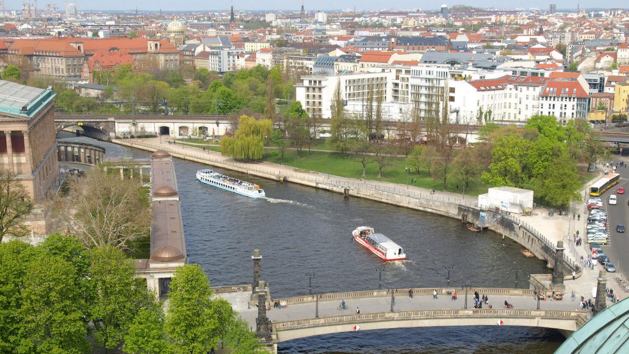 空前の「建設ブーム」が到来しているベルリン