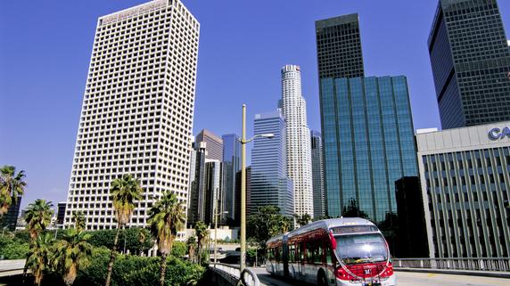不動産の投資先として「カリフォルニア州」が有望な理由
