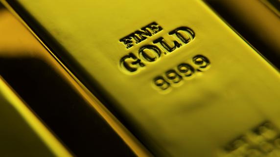 史上最高値記録の2020年から一転、下落基調の金相場…再び「1700米ドル割れ」の可能性はあるのか?